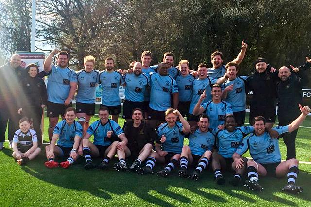 MB Associates continues headline sponsorship into third year withSutton & Epsom RFC