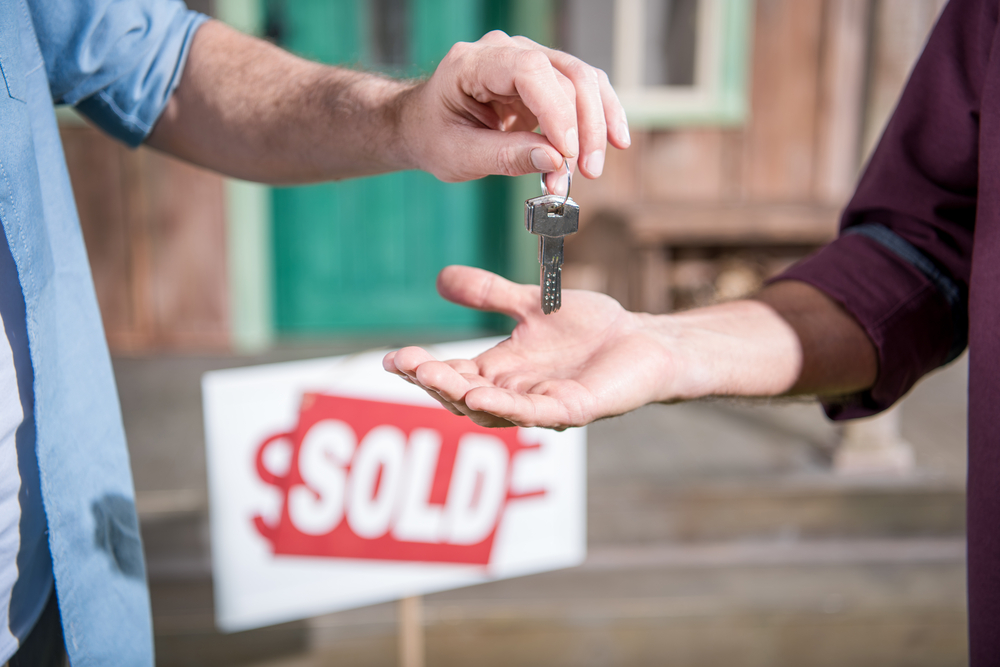 Buying your first property during the pandemic