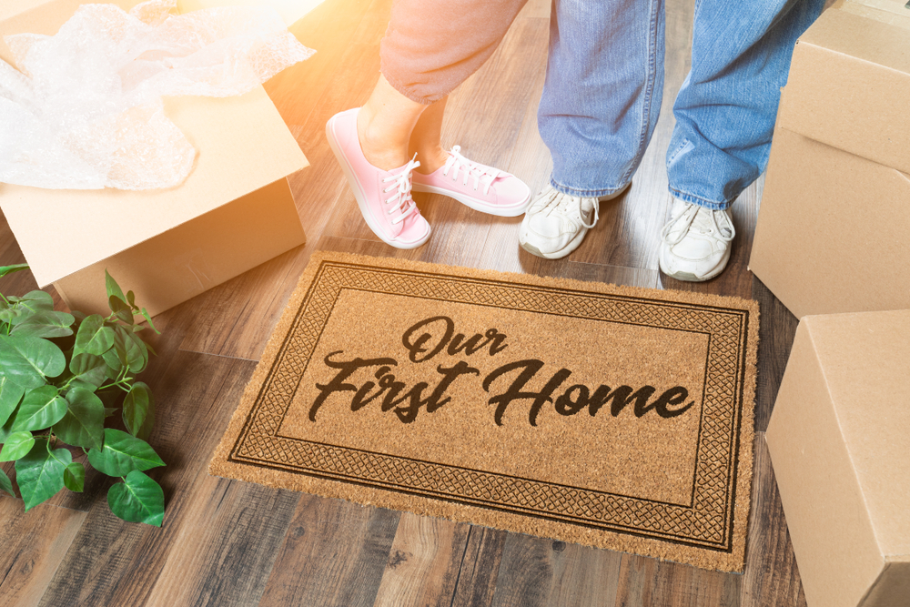 Low interest 95 per cent mortgages to be available for first-time buyers