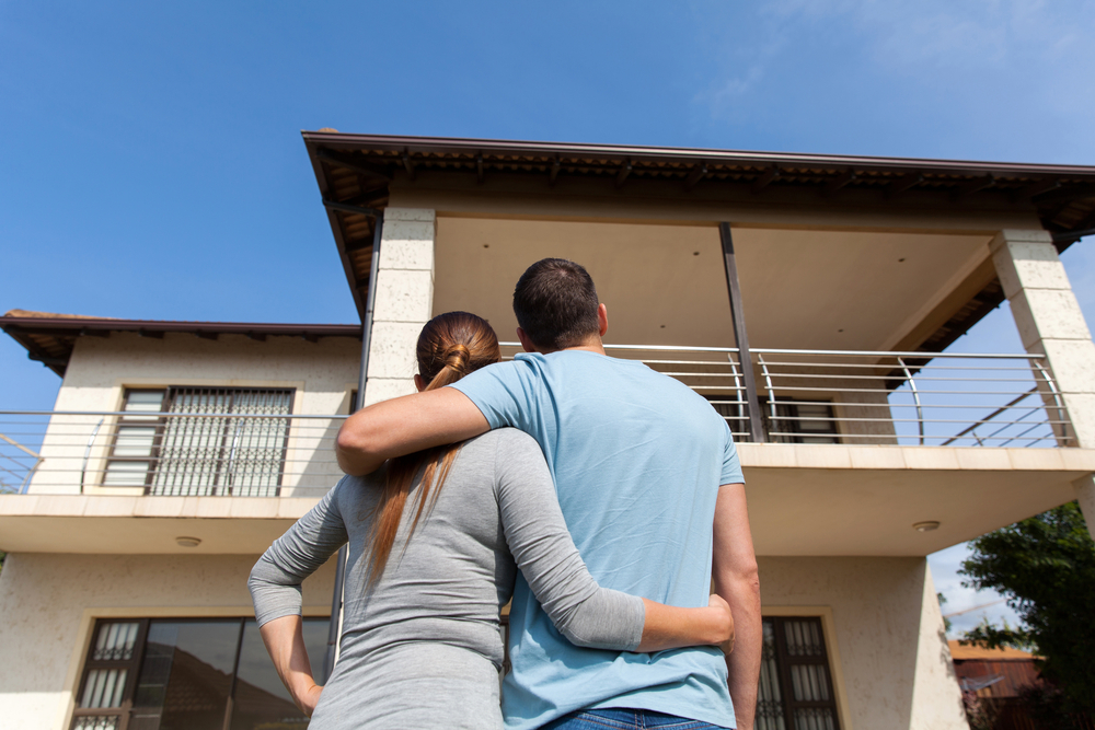 Better news for first-time buyers