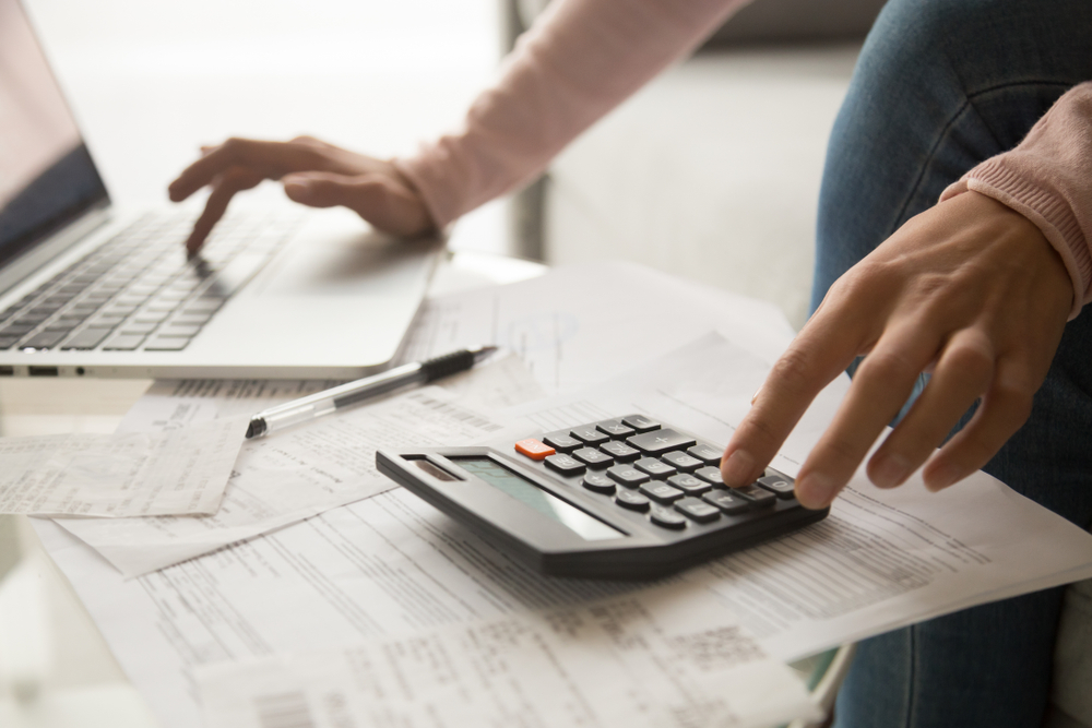 Are mortgage calculators accurate?