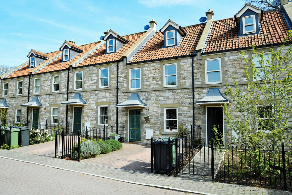 What's happening with the property market this year?