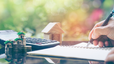 The different types of mortgages explained