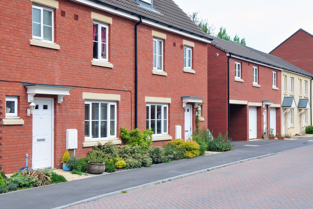 95 per cent mortgages are making a comeback