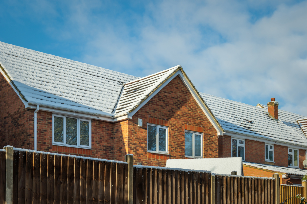 Your guide to buildings insurance