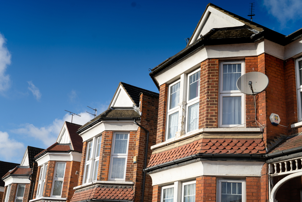 More property price increases in May
