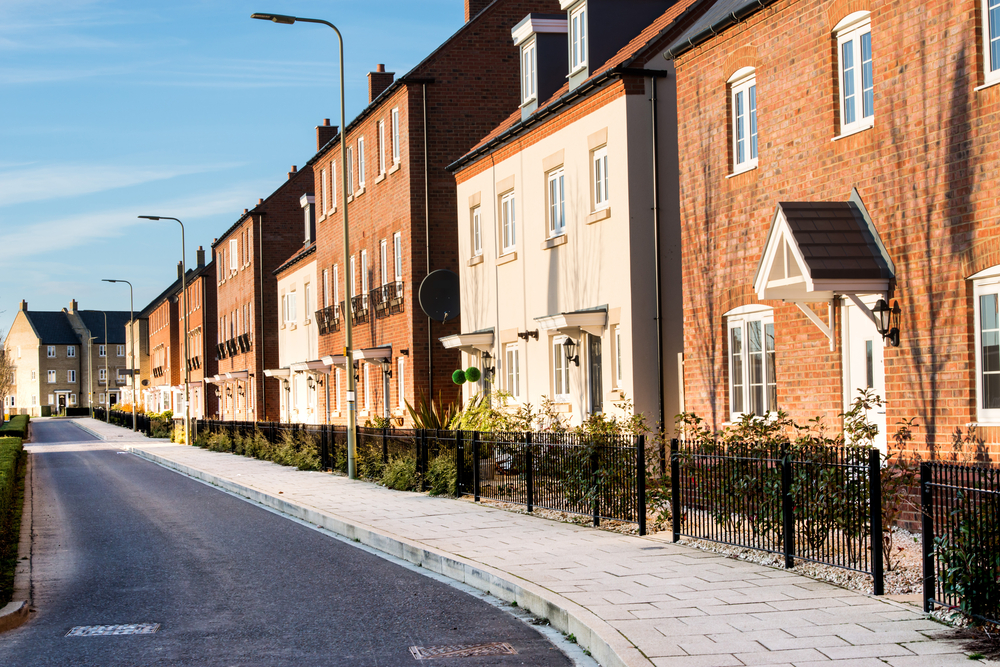 Discounted homes for key workers