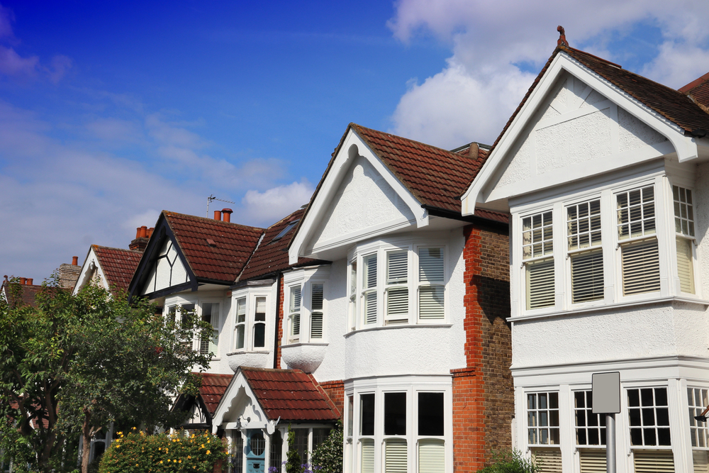 House prices update
