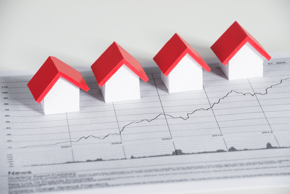 Property market predictions for the rest of 2021