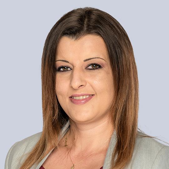 Petranka Georgieva
