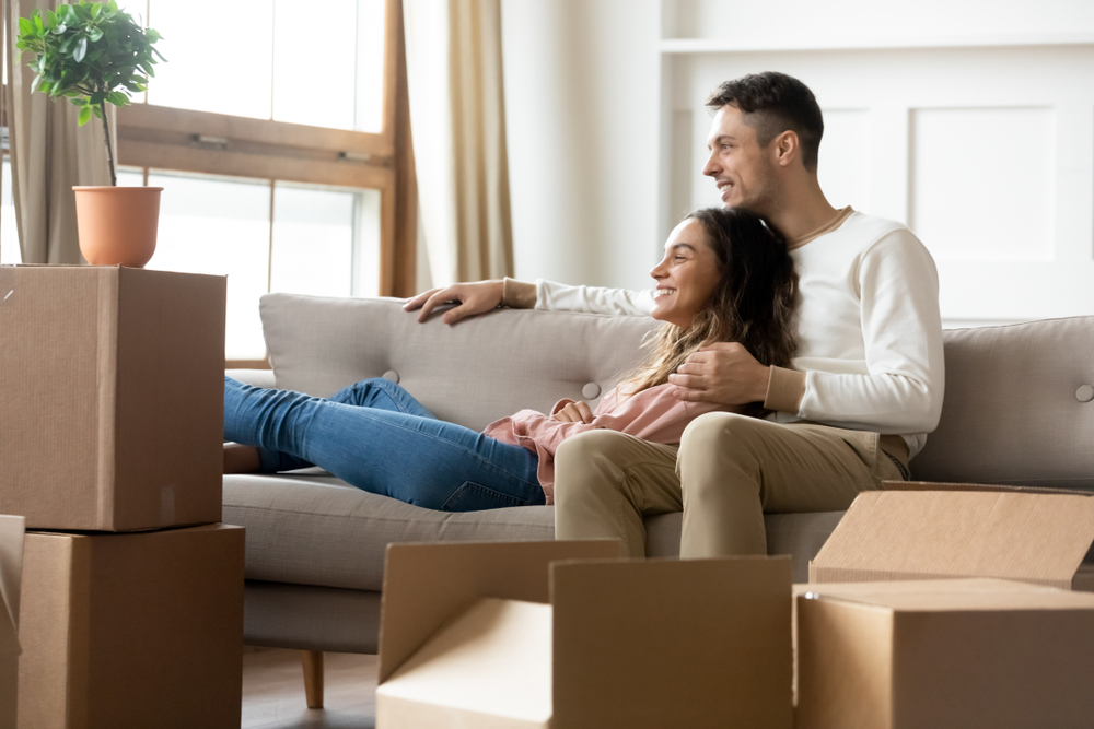 What's the property market like for first-time buyers?